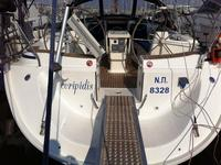 thumbnail-1 Bavaria Yachtbau 45.0 feet, boat for rent in Saronic Gulf, GR