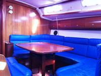 thumbnail-7 Bavaria Yachtbau 45.0 feet, boat for rent in Saronic Gulf, GR
