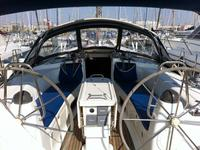 thumbnail-3 Bavaria Yachtbau 45.0 feet, boat for rent in Saronic Gulf, GR