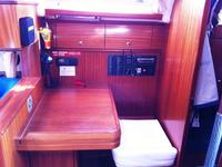 thumbnail-8 Bavaria Yachtbau 45.0 feet, boat for rent in Saronic Gulf, GR