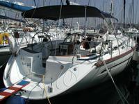 thumbnail-1 Bavaria Yachtbau 45.0 feet, boat for rent in Šibenik region, HR