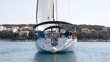 thumbnail-4 Bavaria Yachtbau 45.0 feet, boat for rent in Šibenik region, HR