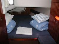 thumbnail-12 Bavaria Yachtbau 45.0 feet, boat for rent in Šibenik region, HR