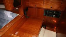 thumbnail-13 Bavaria Yachtbau 45.0 feet, boat for rent in Šibenik region, HR