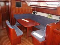 thumbnail-7 Bavaria Yachtbau 45.0 feet, boat for rent in Šibenik region, HR