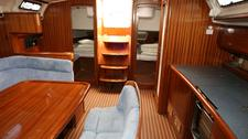 thumbnail-10 Bavaria Yachtbau 45.0 feet, boat for rent in Šibenik region, HR