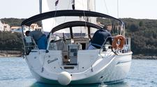 thumbnail-6 Bavaria Yachtbau 45.0 feet, boat for rent in Šibenik region, HR