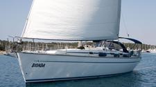 thumbnail-5 Bavaria Yachtbau 45.0 feet, boat for rent in Šibenik region, HR