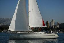 thumbnail-1 Bavaria Yachtbau 45.0 feet, boat for rent in Split region, HR