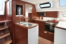 thumbnail-6 Bavaria Yachtbau 45.0 feet, boat for rent in Split region, HR