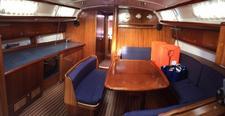 thumbnail-9 Bavaria Yachtbau 45.0 feet, boat for rent in Split region, HR