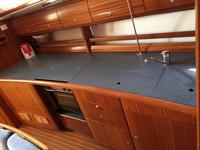 thumbnail-10 Bavaria Yachtbau 45.0 feet, boat for rent in Split region, HR