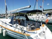 thumbnail-1 Bavaria Yachtbau 45.0 feet, boat for rent in Split region, HR