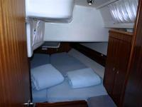 thumbnail-8 Bavaria Yachtbau 45.0 feet, boat for rent in Split region, HR