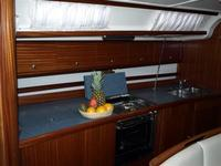 thumbnail-5 Bavaria Yachtbau 45.0 feet, boat for rent in Split region, HR