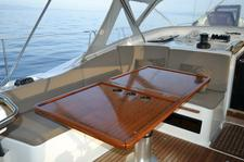 thumbnail-18 Bavaria Yachtbau 45.0 feet, boat for rent in Zadar region, HR