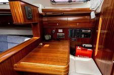 thumbnail-8 Bavaria Yachtbau 45.0 feet, boat for rent in Zadar region, HR