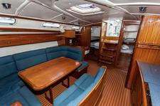 thumbnail-9 Bavaria Yachtbau 45.0 feet, boat for rent in Zadar region, HR