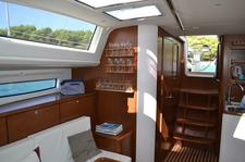 thumbnail-15 Bavaria Yachtbau 45.0 feet, boat for rent in Zadar region, HR