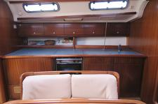 thumbnail-6 Bavaria Yachtbau 45.0 feet, boat for rent in Zadar region, HR