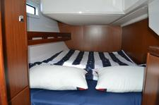 thumbnail-20 Bavaria Yachtbau 45.0 feet, boat for rent in Zadar region, HR