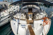 thumbnail-1 Bavaria Yachtbau 45.0 feet, boat for rent in Zadar region, HR