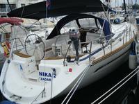 Zadar region sailing at it's best