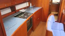 thumbnail-3 Bavaria Yachtbau 45.0 feet, boat for rent in Zadar region, HR