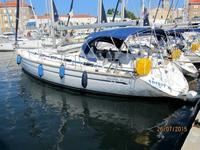 thumbnail-1 Bavaria Yachtbau 45.0 feet, boat for rent in Zadar region, HR