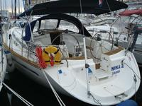 thumbnail-5 Bavaria Yachtbau 45.0 feet, boat for rent in Zadar region, HR