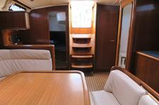 thumbnail-7 Bavaria Yachtbau 45.0 feet, boat for rent in Zadar region, HR