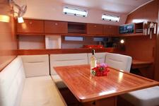 thumbnail-11 Bavaria Yachtbau 46.0 feet, boat for rent in Aegean, TR