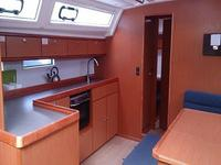 thumbnail-7 Bavaria Yachtbau 46.0 feet, boat for rent in Aegean, TR