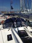 thumbnail-8 Bavaria Yachtbau 46.0 feet, boat for rent in Cyclades, GR