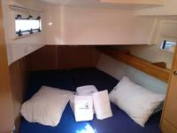 thumbnail-15 Bavaria Yachtbau 46.0 feet, boat for rent in Cyclades, GR