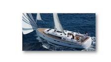 thumbnail-1 Bavaria Yachtbau 46.0 feet, boat for rent in Cyclades, GR