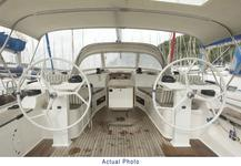 thumbnail-20 Bavaria Yachtbau 46.0 feet, boat for rent in Aegean, TR
