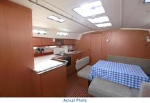 thumbnail-24 Bavaria Yachtbau 46.0 feet, boat for rent in Aegean, TR