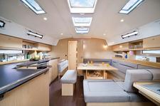 thumbnail-5 Bavaria Yachtbau 46.0 feet, boat for rent in Campania, IT