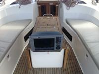 thumbnail-5 Bavaria Yachtbau 46.0 feet, boat for rent in Cyclades, GR