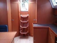 thumbnail-3 Bavaria Yachtbau 46.0 feet, boat for rent in Aegean, TR