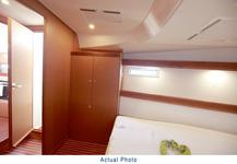 thumbnail-28 Bavaria Yachtbau 46.0 feet, boat for rent in Aegean, TR
