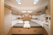 thumbnail-13 Bavaria Yachtbau 46.0 feet, boat for rent in Aegean, TR