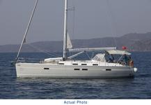 thumbnail-37 Bavaria Yachtbau 46.0 feet, boat for rent in Aegean, TR