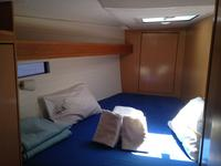 thumbnail-17 Bavaria Yachtbau 46.0 feet, boat for rent in Cyclades, GR