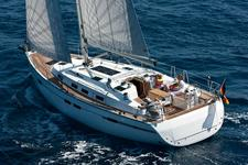 thumbnail-4 Bavaria Yachtbau 46.0 feet, boat for rent in Aegean, TR