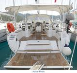 thumbnail-19 Bavaria Yachtbau 46.0 feet, boat for rent in Aegean, TR