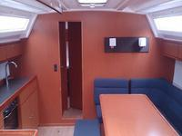 thumbnail-6 Bavaria Yachtbau 46.0 feet, boat for rent in Aegean, TR