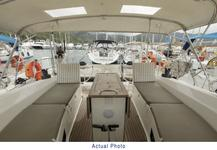 thumbnail-21 Bavaria Yachtbau 46.0 feet, boat for rent in Aegean, TR