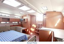 thumbnail-25 Bavaria Yachtbau 46.0 feet, boat for rent in Aegean, TR